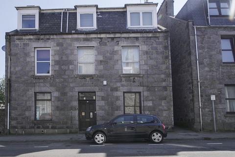 1 bedroom flat to rent - West Mount Street , Rosemount, Aberdeen, AB25 2RD