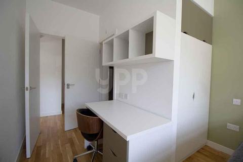 2 bedroom apartment to rent - Q Two Residence, 25 Queen Street, Leeds, LS1