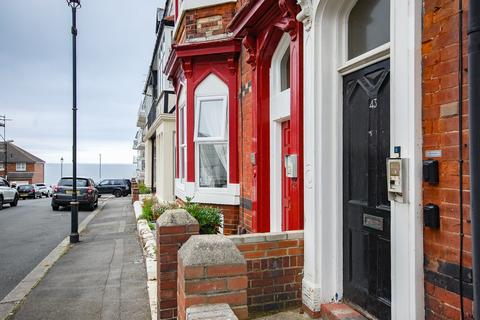 2 bedroom apartment for sale - Ruby Street, Saltburn TS12