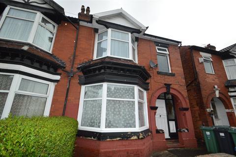 1 bedroom apartment to rent - Richmond Avenue, Prestwich, MANCHESTER, M25