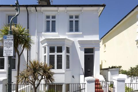 1 bedroom apartment for sale - Hova Villas, Hove, East Sussex, BN3