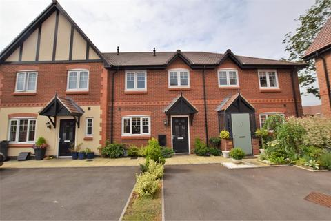 3 bedroom terraced house for sale - Four Ashes Road, Bentley Heath, Solihull, B93 8LY