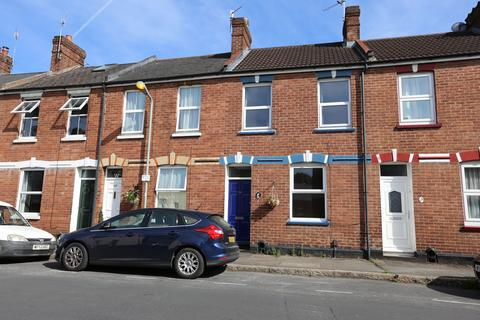 2 bedroom terraced house to rent - St. Leonards, Exeter EX2