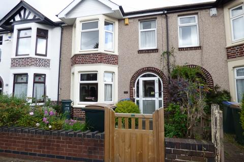 3 bedroom terraced house for sale - Siddeley Avenue Stoke Coventry