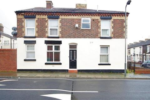 3 bedroom semi-detached house for sale - Ruskin Street, Liverpool, L4 3SL