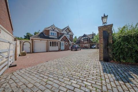 4 bedroom detached house for sale - STOCKTON ROAD, STOCKTON ROAD, HARTLEPOOL