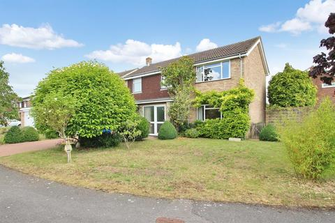 4 bedroom detached house for sale - Loddon Close, Abingdon