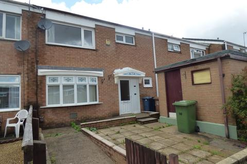 3 bedroom terraced house for sale - Donvale Road, Washington, Tyne and Wear, NE37 1DN