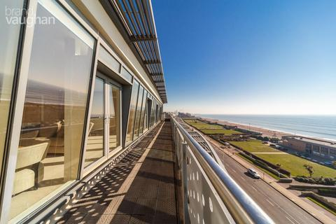 3 bedroom penthouse to rent - Kingsway, Hove, BN3