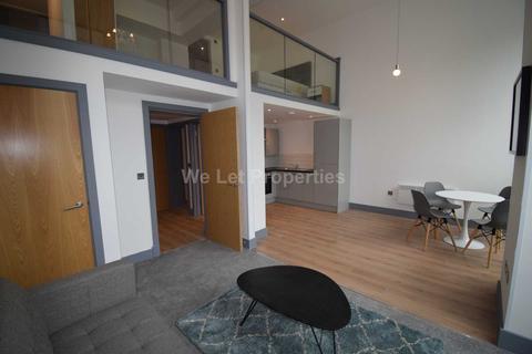 1 bedroom apartment to rent - Pollard Street, Manchester