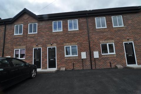 3 bedroom townhouse to rent - Washington Avenue, Wombwell