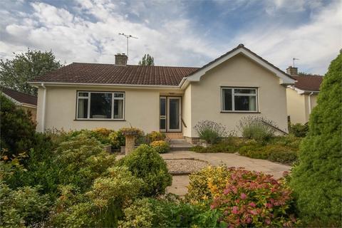 3 bedroom detached bungalow for sale - 3 Springfield Drive, WEDMORE, Somerset