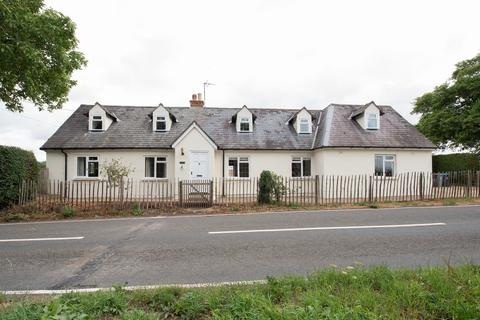 4 bedroom cottage to rent - Rose Cottage, Glympton, Woodstock, OX20 1AJ