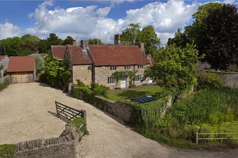 5 bedroom detached house for sale - Netherton Road, Appleton, Abingdon, OX13