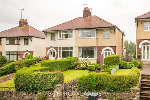 3 bedroom semi-detached house for sale - St Peters Estate, Holywell, CH8
