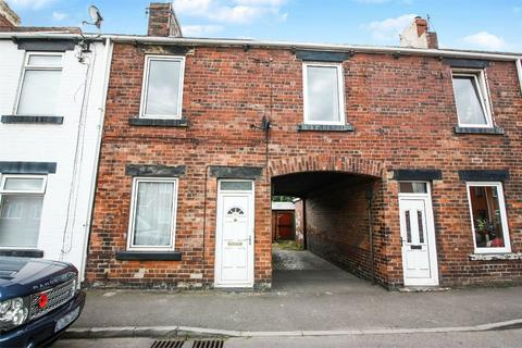 3 bedroom terraced house for sale - Edward Street, Wombwell, BARNSLEY, South Yorkshire