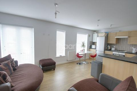 2 bedroom flat for sale - Chaucer Grove, Whipton, Exeter, EX4 7BX