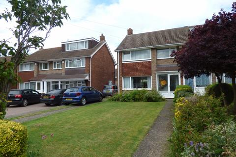 4 bedroom semi-detached house for sale - Buckhold Drive Allesley Park Coventry