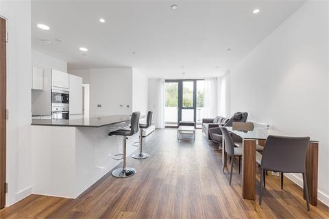 2 bedroom flat for sale - Sitka House, 20 Quebec Way, London