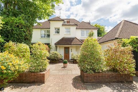 2 bedroom flat for sale - Round Oak Road, WEYBRIDGE, Surrey