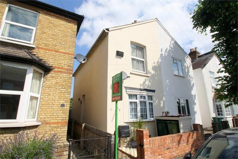 2 bedroom semi-detached house for sale - Guildford Street, STAINES-UPON-THAMES, Surrey