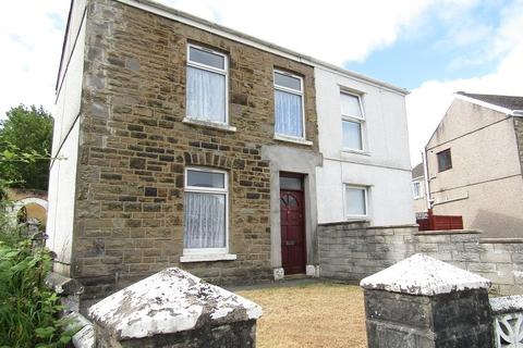 3 bedroom semi-detached house for sale - Midland Place, Llansamlet, Swansea, City And County of Swansea.
