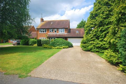 5 bedroom detached house for sale - Yew Tree Close, Stoke Mandeville, Buckinghamshire