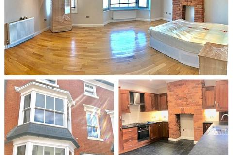 4 bedroom house share to rent - Albion Street, Jewellery Quarter, Birmingham B1