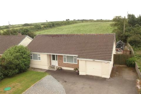3 bedroom detached bungalow for sale - Carreg Glas, Bowls Road, Blaenporth, Cardigan, Ceredigion
