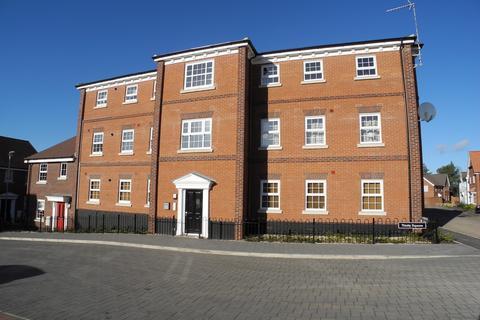 1 bedroom ground floor flat for sale - Trinity Square, Loddon