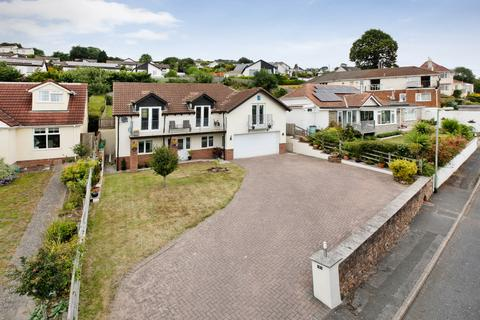5 bedroom detached house for sale - Littlefield, Bishopsteignton, Teignmouth