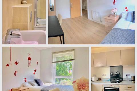 4 bedroom house share to rent - Ellis Mews, Birmingham B1