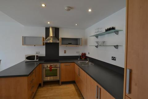 2 bedroom apartment to rent - 15 One Fletcher Gate, Adams Walk, Nottingham, NG1 1QP