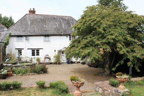 6 bedroom link detached house for sale - Bickington, Devon