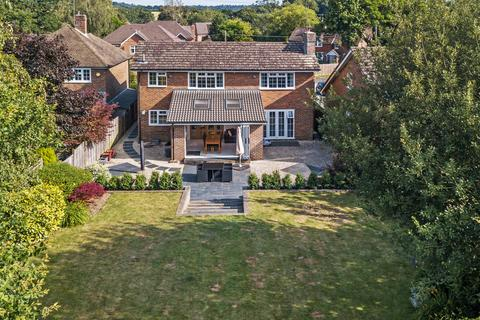 4 bedroom detached house for sale - Hurstwood Lane, Haywards Heath
