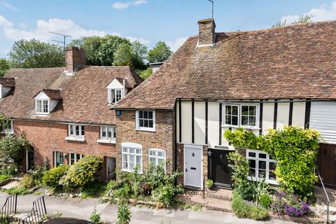 4 bedroom cottage for sale - Tumblers Hill, Sutton Valence