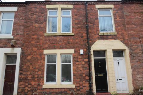 2 bedroom ground floor flat to rent - Claremont Road, Spital Tongues , Newcastle Upon Tyne, NE2 4AN