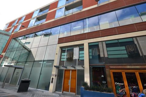 1 bedroom apartment to rent - The Circus, Highcross Lane