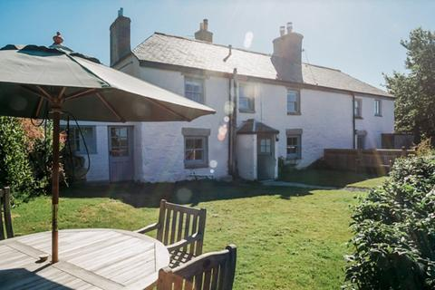 3 bedroom cottage to rent - Trelowarren