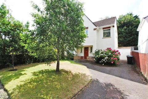 3 bedroom detached house to rent - Birchwood Road, Lower Parkstone