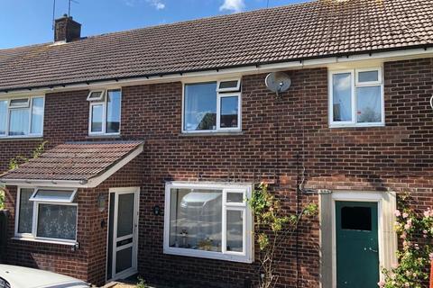 1 bedroom terraced house to rent - Warren Road, Winchester