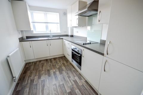 2 bedroom flat to rent - Derwent Chase, Waverley, Rotherham, S60