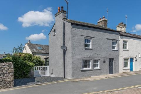 3 bedroom end of terrace house for sale - Low Mill, Barn Garth, Cartmel