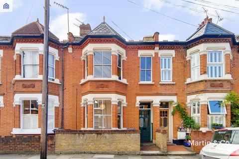 2 bedroom ground floor flat for sale - Mafeking Avenue, Brentford