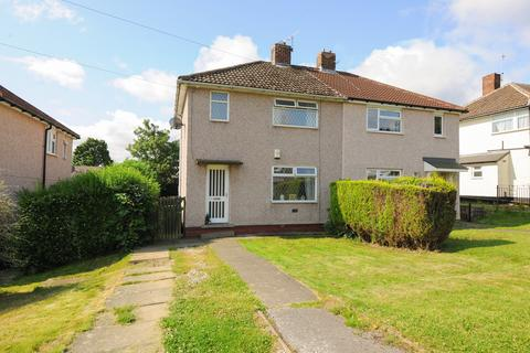 2 bedroom semi-detached house for sale - Ashcroft Drive , Old Whittington , Chesterfield