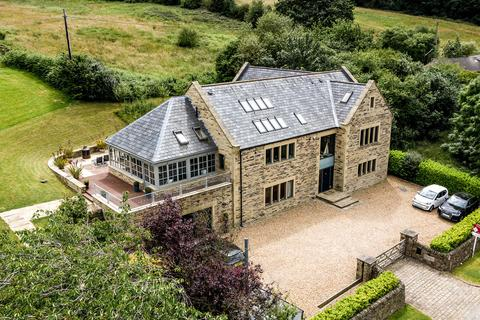 6 bedroom detached house for sale - Stonehaven, Wilday Green Lane, Barlow