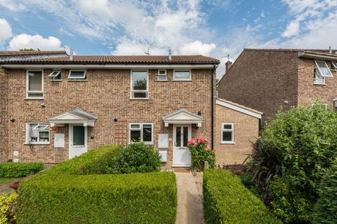 3 bedroom end of terrace house for sale - Sandhurst Road, Tunbridge Wells