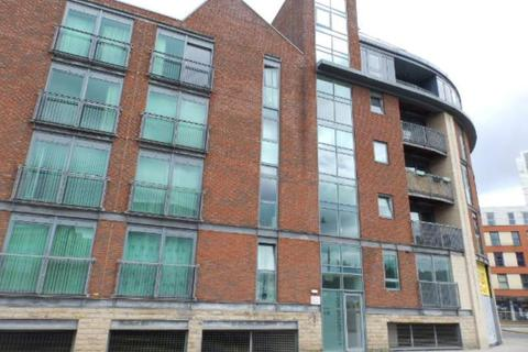 2 bedroom apartment to rent - CORNISH SQUARE, PENISTONE ROAD, SHEFFIELD, S6 3AN