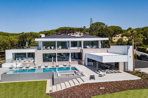 7 bedroom villa - Vale do Lobo, Loule, The Algarve, Portugal