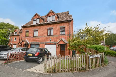 3 bedroom townhouse for sale - Longacre Road, Ashford
